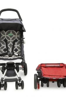 The Most Incredible Compact Stroller