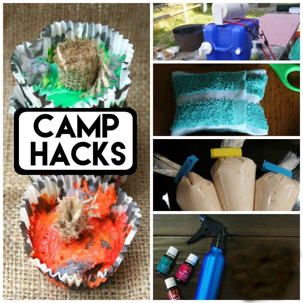camp hacks