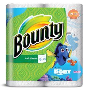bounty dory