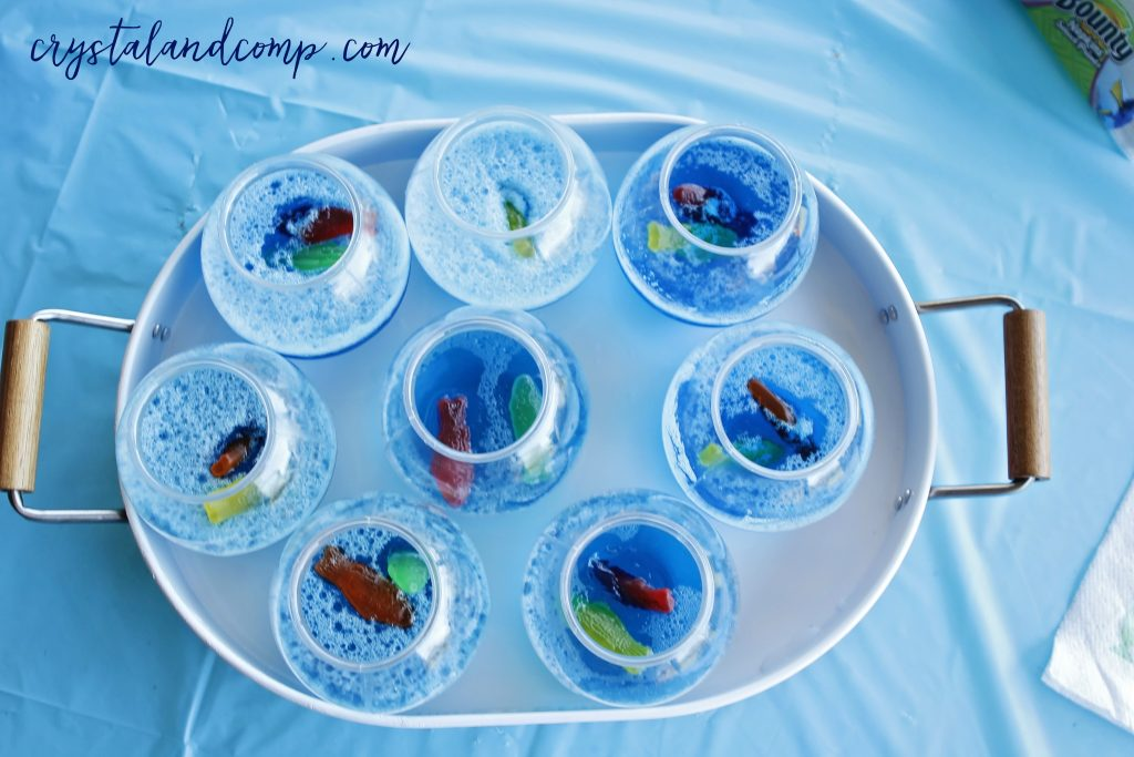 find dory party