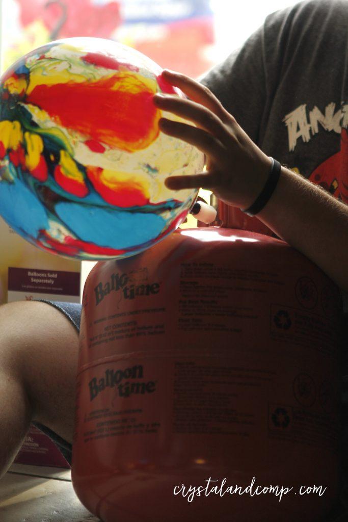 balloon time 1