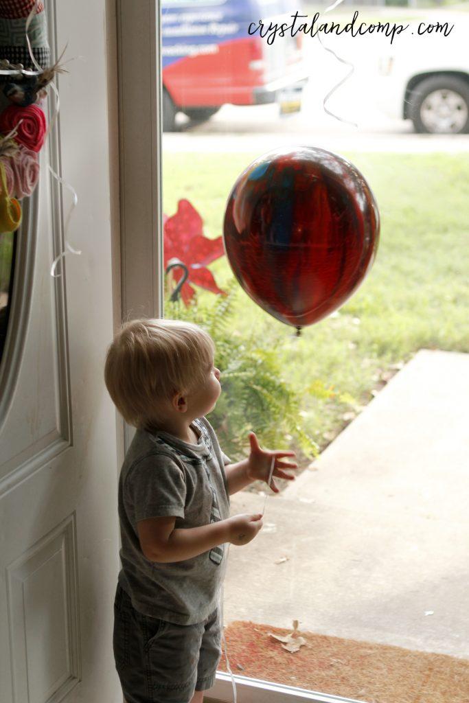 balloon time 3