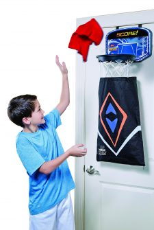 This Will Make Laundry With Kids A Cinch