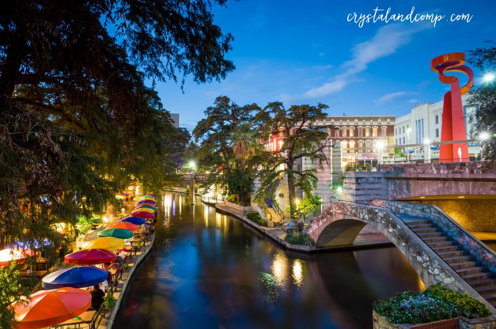Cities To Visit In Texas