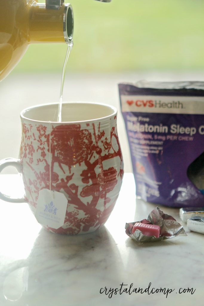 melatonin sleep chews from cvs