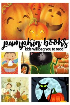 25 Perfectly Pumpkin Books For Kids