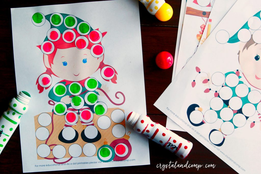 photograph about Elf Printable identified as Elf upon the Shelf Printables