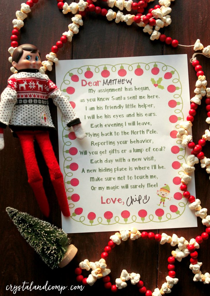 printable-welcome-letter-for-elf-on-the-shelf