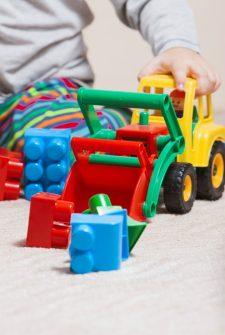 20 Preschool Learning Manipulatives