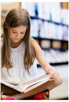 Perfect Kid Chapter Books for Summer Reading