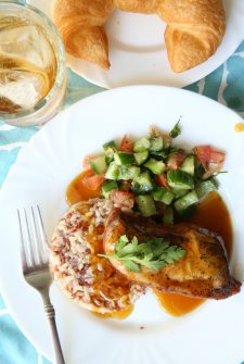 Easy Recipes: Crockpot Candy Chicken