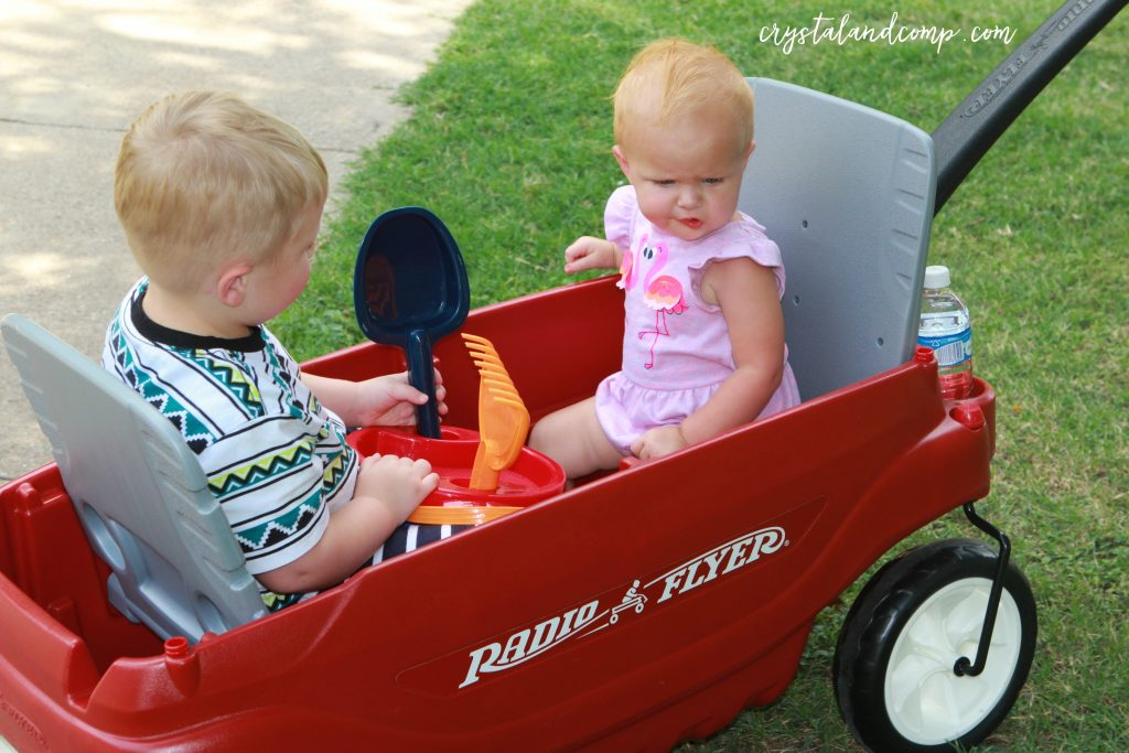 10 Ways To Use Your Wagon