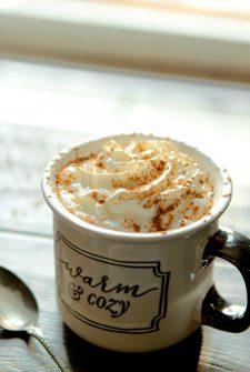 Legit Pumpkin Spice Latte Recipe