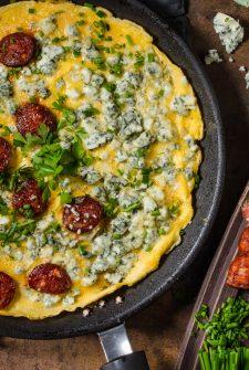 25 Must Make Breakfast Omelets