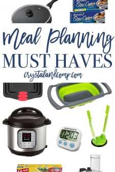 24 Meal Prep Must Haves
