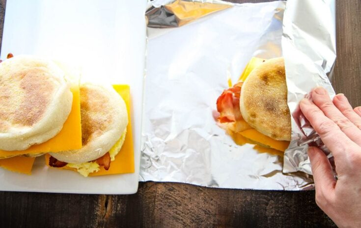 Breakfast Sandwich Recipes